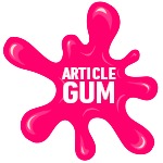 Article Gum - Sticky Content
